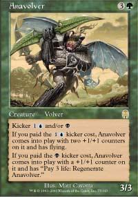 Anavolver - Apocalypse