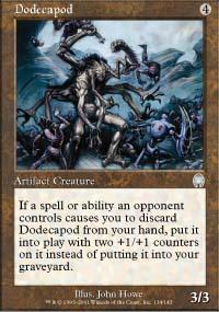Dodecapod - Apocalypse