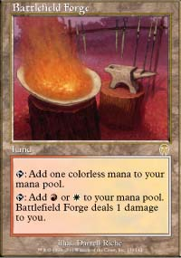 Battlefield Forge - Apocalypse