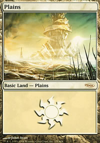 Plains - Arena Promos