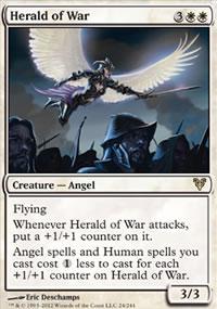 Herald of War - Avacyn Restored