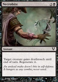 Necrobite - Avacyn Restored