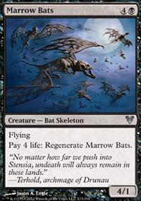 Marrow Bats - Avacyn Restored