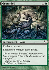 Grounded - Avacyn Restored