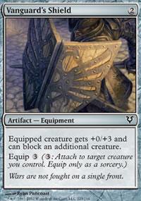 Vanguard's Shield - Avacyn Restored