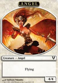 Angel - Avacyn Restored
