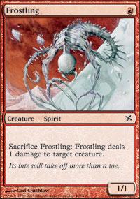 Frostling - Betrayers of Kamigawa