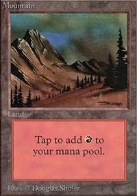 Mountain 3 - Limited (Beta)