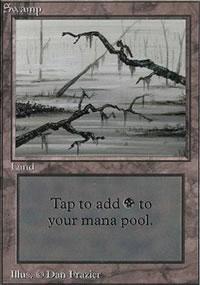 Swamp 3 - Limited (Beta)