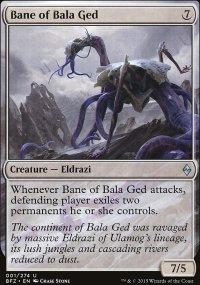 Bane of Bala Ged - Battle for Zendikar