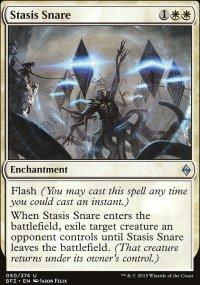 Stasis Snare - Battle for Zendikar