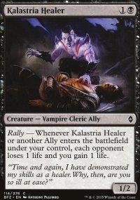 Kalastria Healer - Battle for Zendikar