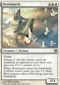 Ornitharch - Born of the Gods