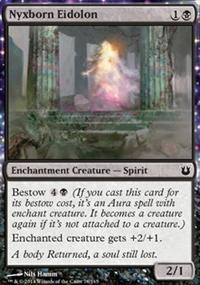 Nyxborn Eidolon - Born of the Gods