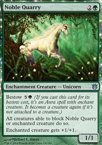 Noble Quarry - Born of the Gods