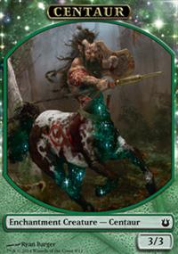 Centaur - Born of the Gods