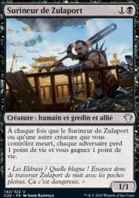 Surineur de Zulaport -