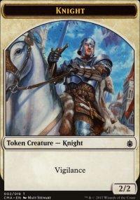 Knight - Commander Anthology