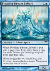 Floating-Dream Zubera - Champions of Kamigawa
