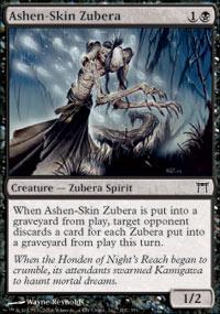 Ashen-Skin Zubera - Champions of Kamigawa