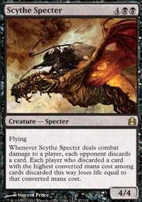 Scythe Specter - MTG Commander