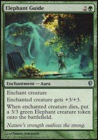 Elephant Guide - Conspiracy