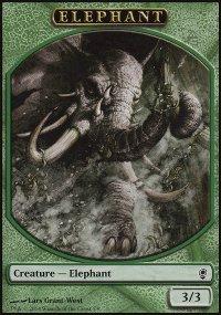 Elephant - Conspiracy