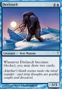 Drelnoch - Coldsnap