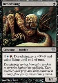 Dreadwing - Conflux