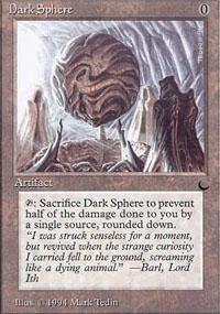 Dark Sphere - The Dark