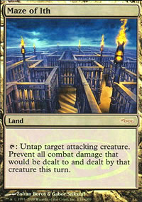 Maze of Ith - Judge Gift