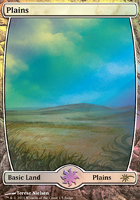 Plains - Judge Gift