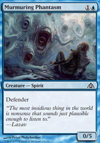 Murmuring Phantasm - Dragon's Maze