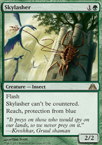 Skylasher - Dragon's Maze