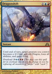 Dragonshift - Dragon's Maze