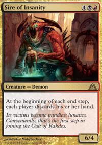 Sire of Insanity - Dragon's Maze