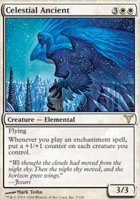 Celestial Ancient - Dissension