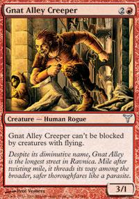 Gnat Alley Creeper - Dissension