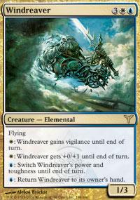 Windreaver - Dissension