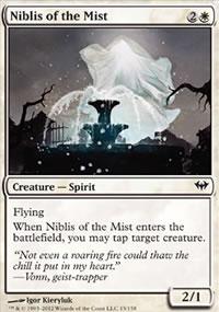 Niblis of the Mist - Dark Ascension