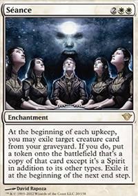 Séance - Dark Ascension