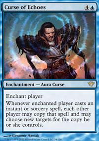 Curse of Echoes - Dark Ascension