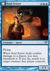 Soul Seizer - Dark Ascension