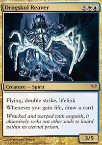 Drogskol Reaver - Dark Ascension