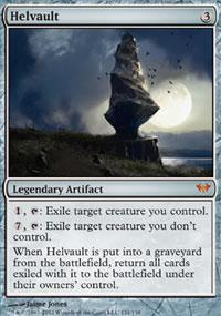 Helvault - Dark Ascension