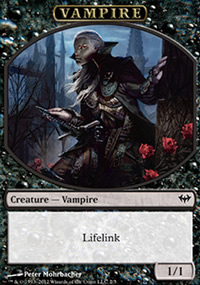 Vampire - Dark Ascension