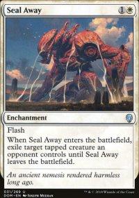 Seal Away - Dominaria