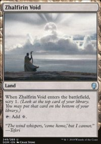 Zhalfirin Void - Dominaria