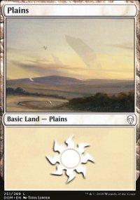 Plains 2 - Dominaria