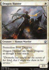 Dragon Hunter - Dragons of Tarkir